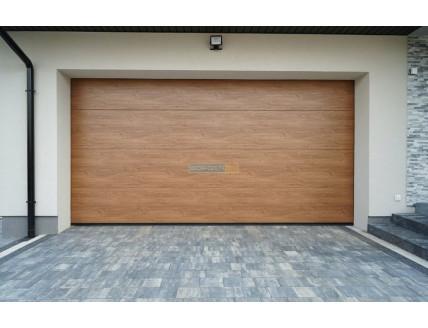 Гаражные ворота Doorhan 3500х2100