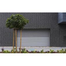 Роллеты гаражные ALUTECH - Роллетные ворота 2900х2500
