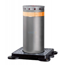 Боллард гидравлический FAAC J275 HA V2 INOX из нержавеющей стали